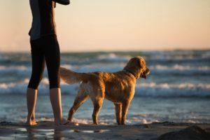 Spiaggia Pippo e Pluto